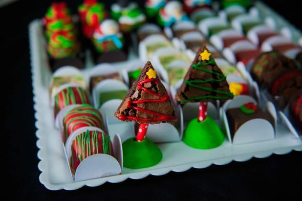 Doces natalinos_Foto Vito Sormany