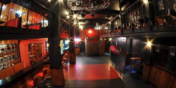 Downtown Pub/Divulgação
