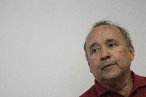 Rui Ferreira,  diretor médico do SOS Mão -  Crédito: Fellipe Castro/Esp. Aqui PE/D.A Press