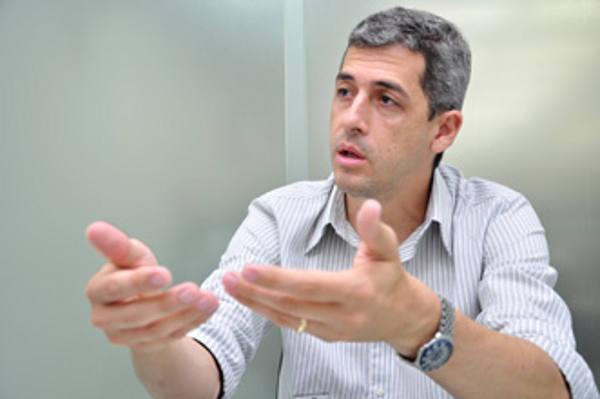 André Régis/PSDB/Divulgação
