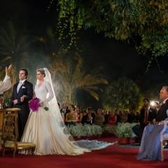 Os casamentos mais badalados de 2015