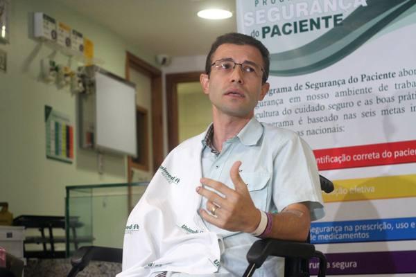 Márcio de Castro/DP