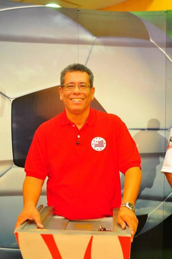 Rubinho Barbosa/TV Clube/Divulgação