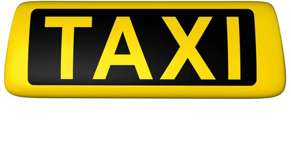 Taxi/Divulgação