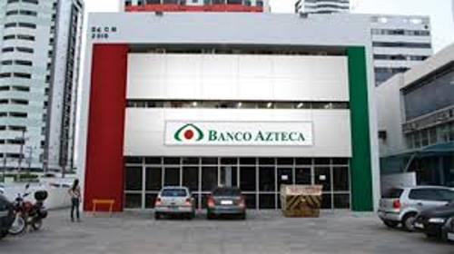 Banco Azteca/Divulgação