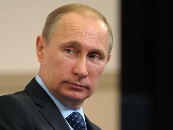 Vladimir Putin/Divulgação