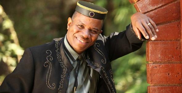 Robson Miguel é um dos violinistas mais famosos do Brasil Créditos: Divulgação
