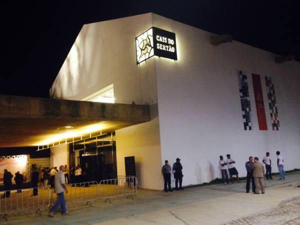 Museu Cais do Sertão/Divulgação