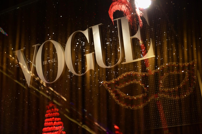 Baile da Vogue - Crédito: Vogue/Divulgação