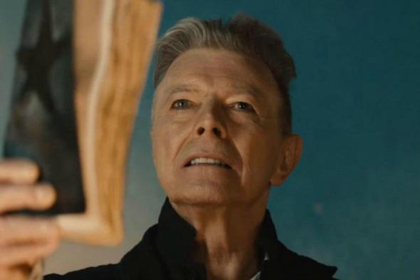 David Bowie - Crédito: Reprodução/Youtube