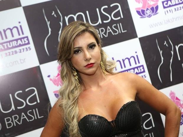 Crédito: Musa do Brasil/Divulgação