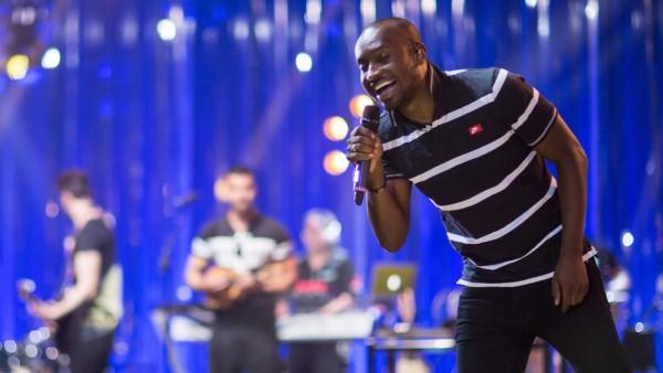Thiaguinho se apresenta no domingo  - Crédito: Multishow/Divulgação