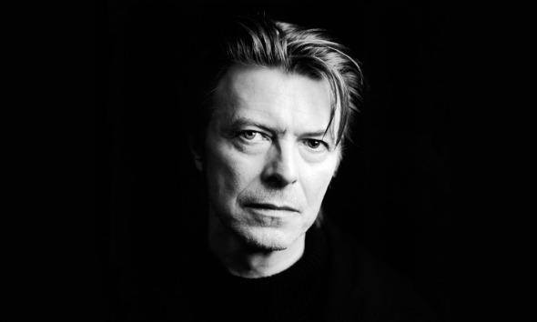 David Bowie. Crédito: Divulgação