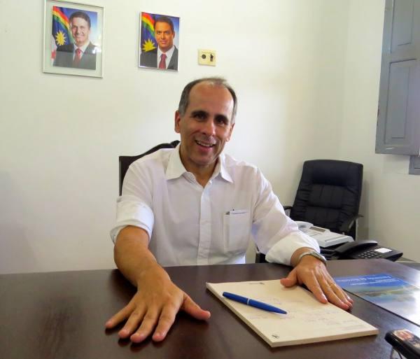 Luis Eduardo Antunes/Divulgação