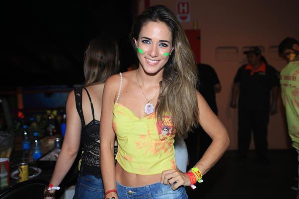 Isabele Leite -  Crédito: Vinícius Ramos/Divulgação