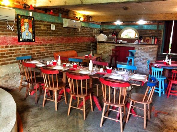 O restaurante Aujourd'hui promove festival gastronômico - Crédito: Divulgação