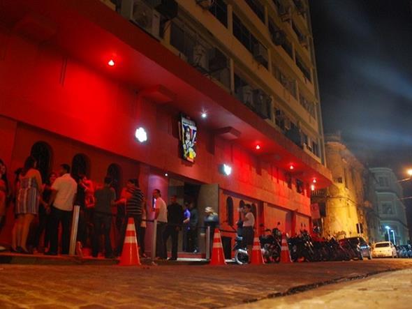 Downtown Pub - Crédito: Divulgação