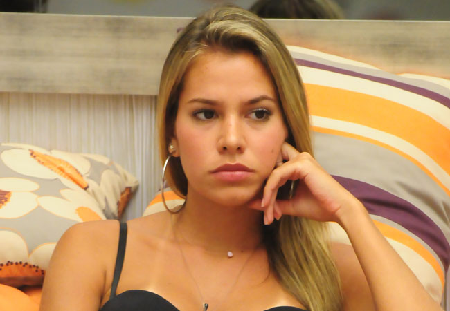Adriana Santana - Crédito: Rede Globo/Divulgação
