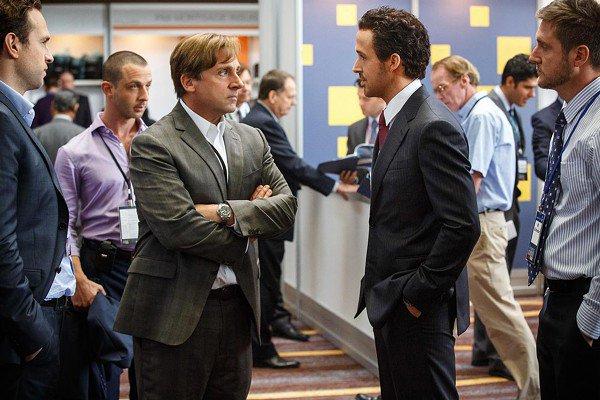 A Grande Aposta foi o Melhor Filme no PGA Awards - Crétido: Reprodução/Twitter