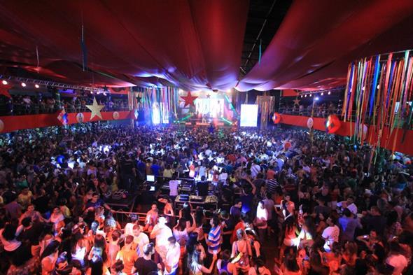 De Bar em Bar no Clube Português - Crédito: Luiz Fabiano/Divulgação