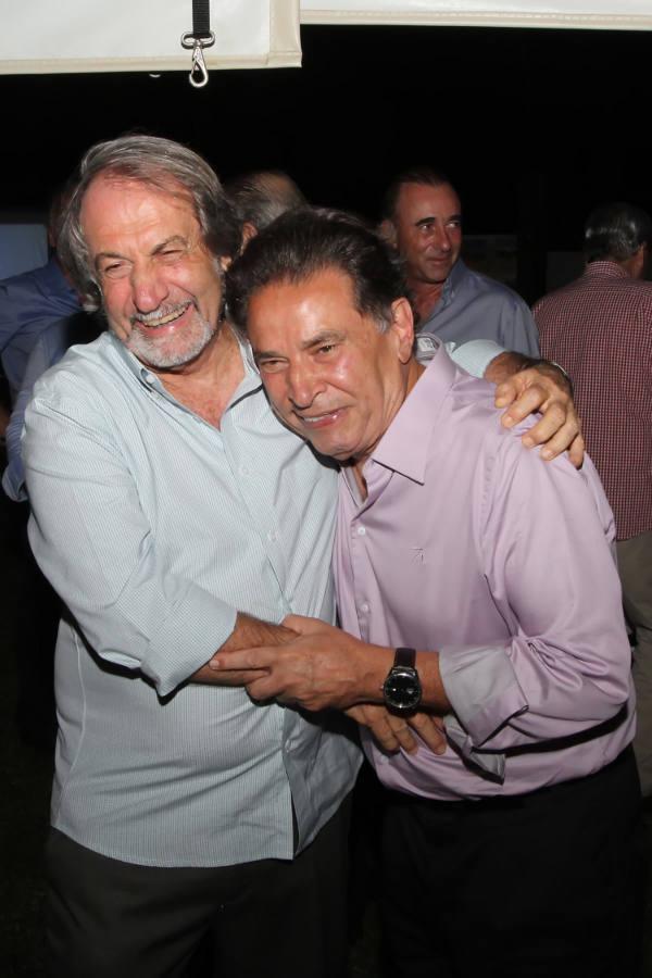 Cadoca Pereira e João Lyra Neto