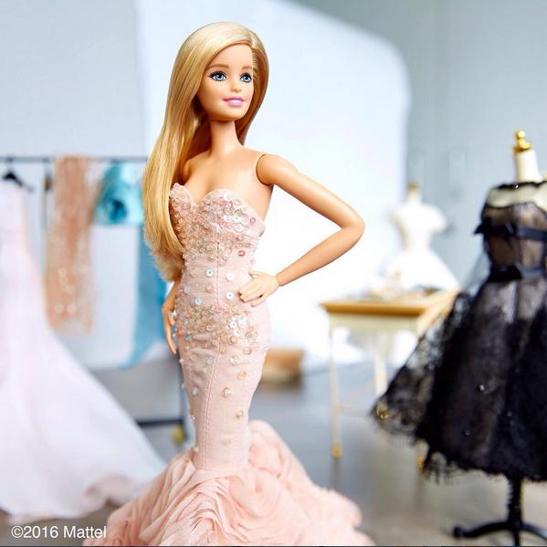 A Barbie Original continua a ser vendida - Crédito: Reprodução/Instagram