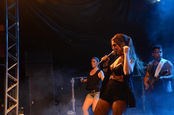 Cheiro de Amor - Crédito: Roberta Pontual/Comunnik/Divulgação