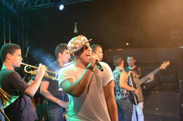 John Geração - Crédito: Roberta Pontual/Comunnik/Divulgação