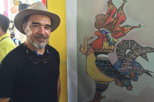 Savio Vieira