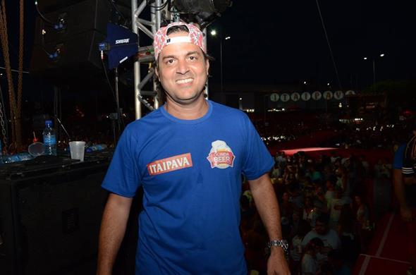 Bruno Rego - Crédito: Roberta Pontual/Comunnik/Divulgação
