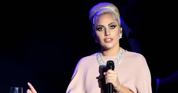Lady Gaga fará homenagem a David Bowie - Crédito: Reprodução/Twitter