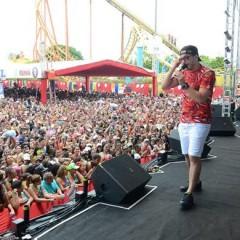 Olinda Beer levou mais de 50 mil pessoas para o Centro de Convenções