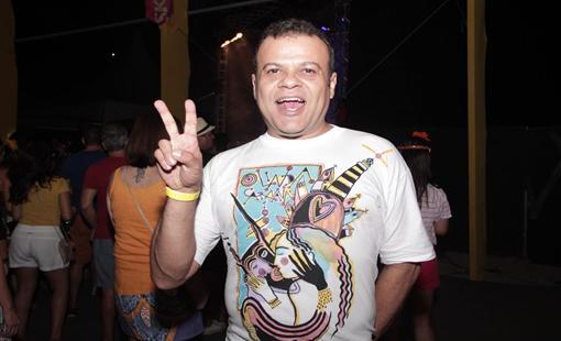Daniel Rolim. Crédito: Larissa Nunes / Divulgação