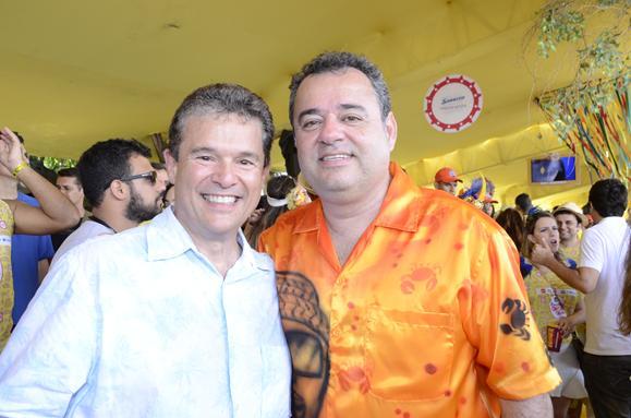 André de Paula e Crédito: José Marcos/Divulgação