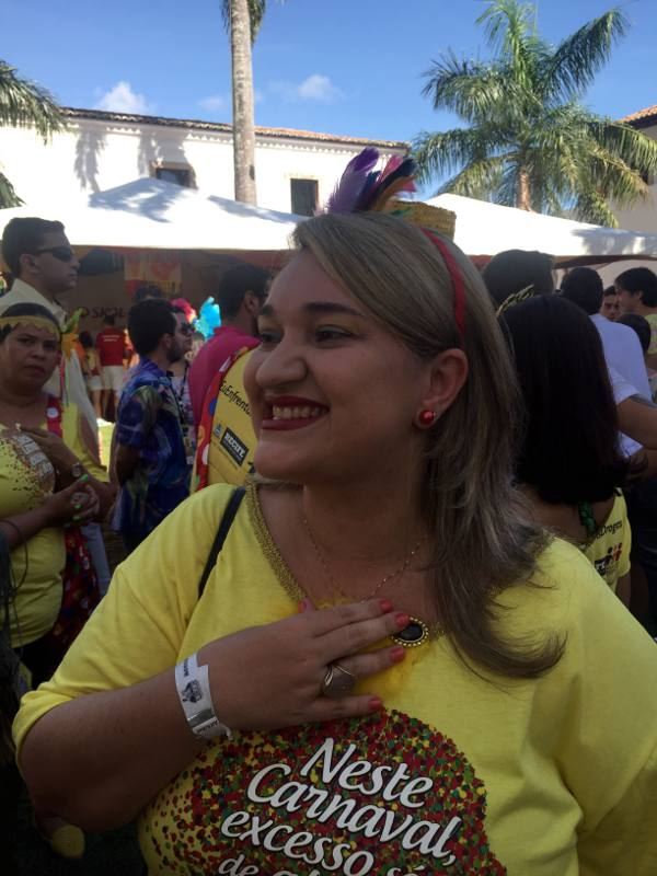 Aline Mariano/JAMS