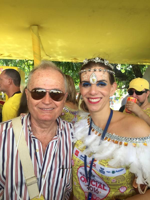 Fernando Machado e Mirela Martins/JAMS