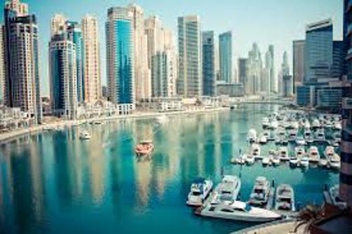 Dubai/Divulgação