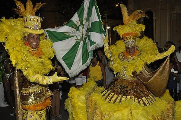 Gigantes do Samba/Divulgação