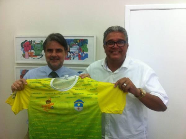 Raul Henry e Leo Medrado/Divulgação