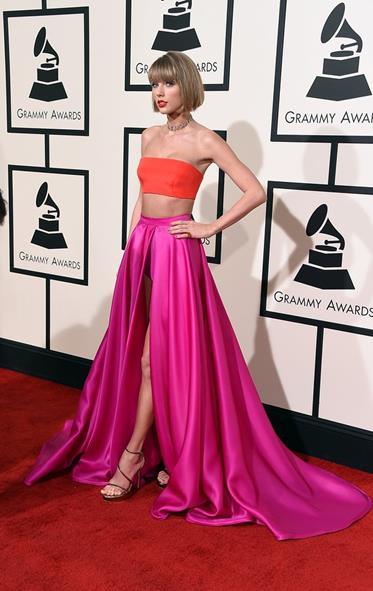 Ariana Grande - Taylor Swift - Crédito: Reprodução/Twitter
