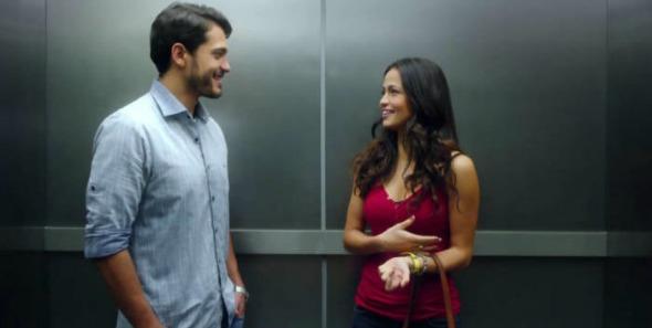 Rafael Viana e Nanda Costa fazem parte do elenco. Crédito: Apaixonados / Divulgação