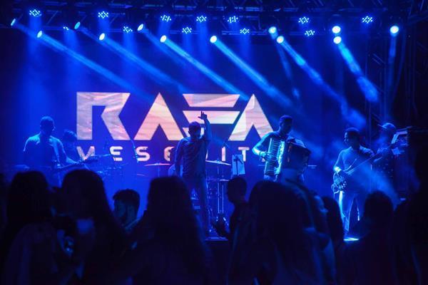 Rafa Mesquita - Crédito: Vito Sormany/Divulgação