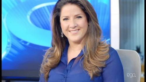Christiane Pelajo/TV Globo/Divulgação