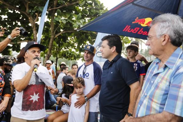 Crédito: Andréa Rêgo Barros/PCR/Divulgação