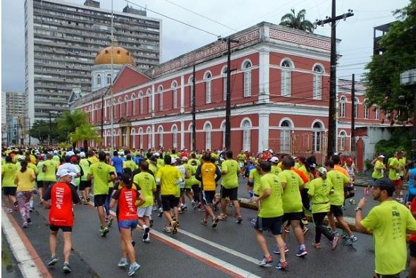 Crédito: Reprodução www.corridadaspontesdorecife.com.br.