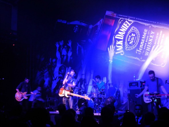 Última edição da Jack'n'roll na cidade aconteceu há três anos. Crédito: Divulgação da festa