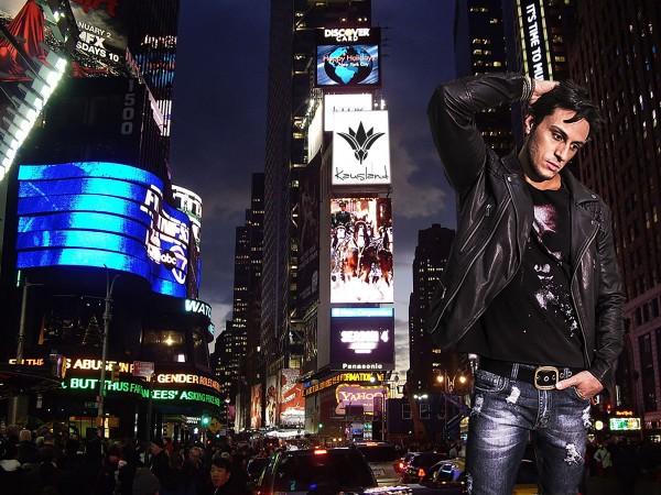 DJ Thiago Mansur vem para a DeLux Sunset - C