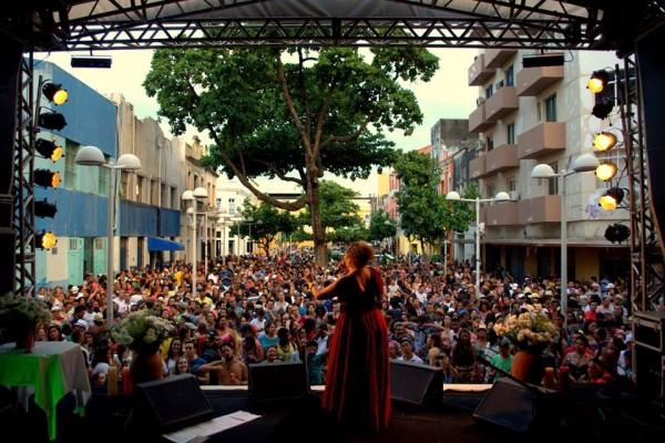 Clube do Samba na Rua da Moeda - Crédito: Nilton Leal/Divulgação