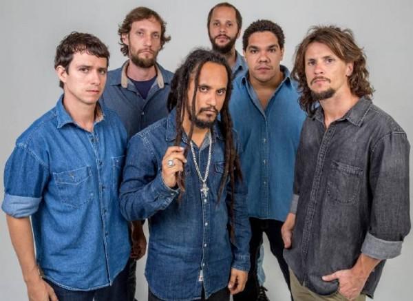 Banda Ponto de Equilíbrio faz parte do festival - Crédito: Divulgação