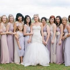 As principais tendências de casamento para 2016